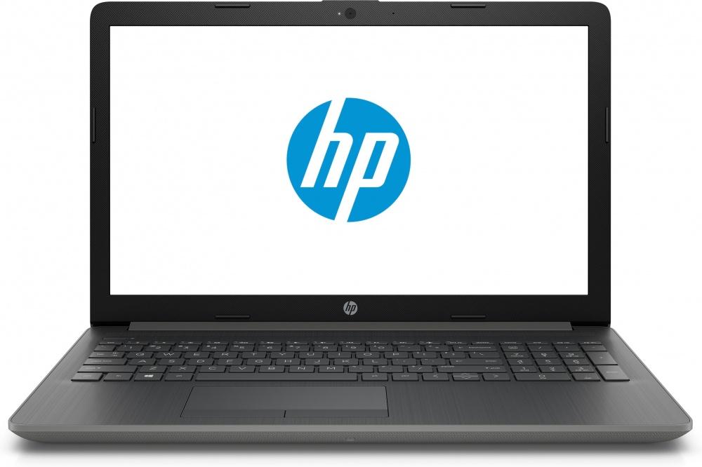 Laptop HP 15-DA0001LA 15.6'' HD, Intel Celeron N4000 2.60GHz, 4GB, 500GB, Windows 10 Home 64-bit, Gris/Plata