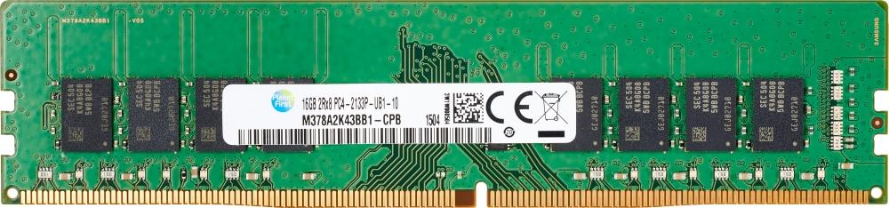 Memoria RAM HP 3TK83AA DDR4, 2666MHz, 16GB para HP