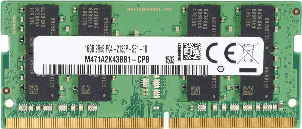 Memoria RAM HP 3TK86AA DDR4, 2666MHz, 4GB, SO-DIMM