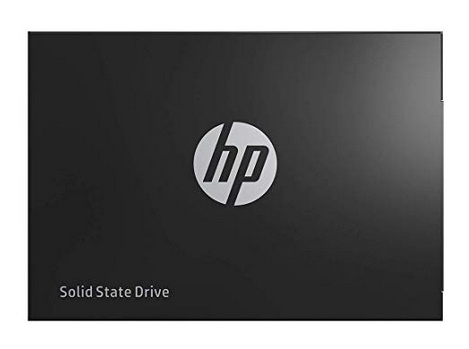 "SSD HP S600, 120GB, SATA III, 2.5"""