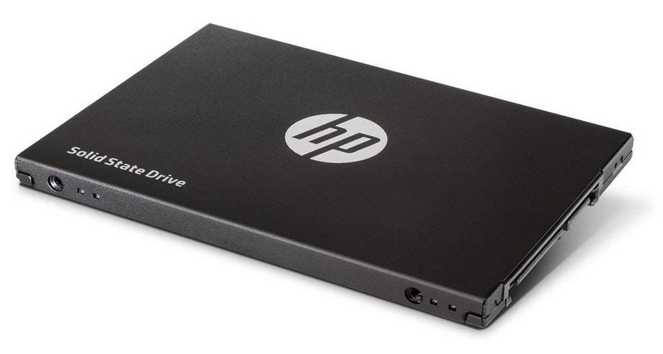 "SSD HP S600, 240GB, SATA III, 2.5"""