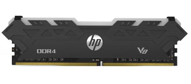 Memoria RAM HP V8 Negro DDR4, 3200MHz, 8GB, CL16