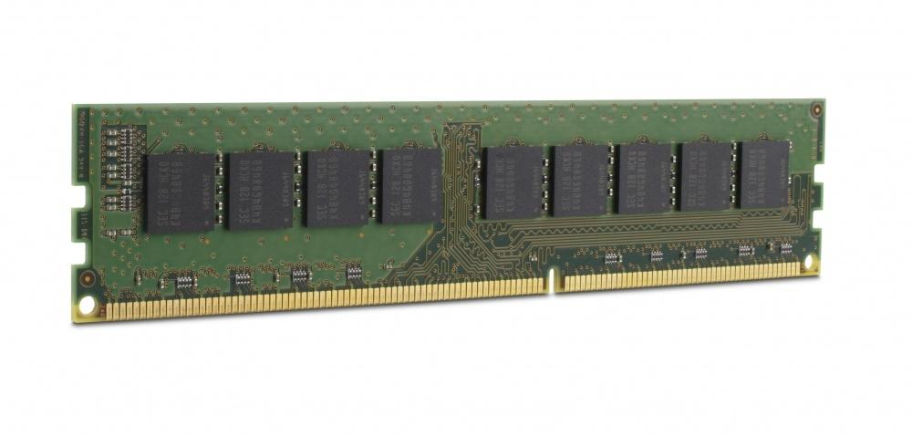 Memoria RAM HP B1S53AA DDR3, 1600MHz, 4GB, Non-ECC, para HP Z220