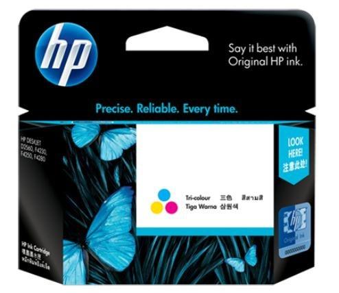 Cartucho HP 662 Tricolor, 100 Páginas ― ¡Compra y recibe 6% del valor de este producto en saldo para tu siguiente pedido!
