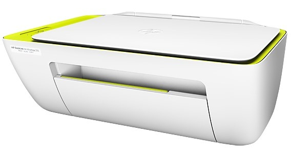 Multifuncional HP Deskjet Ink Advantage 2135, Color, Inyección, Print/Scan/Copy