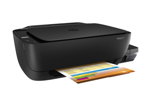 Multifuncional HP Deskjet 5810, Color, Tinta Continua, Print/Scan/Copy