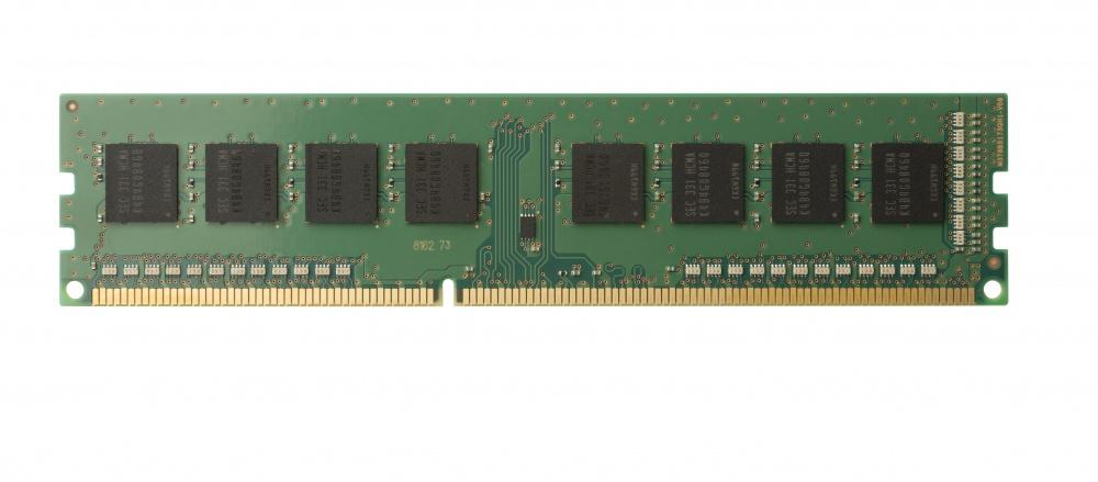 Memoria RAM HP DDR4, 2133MHz, 8GB, Non-ECC, para HP Z240 SFF/Z240 MT