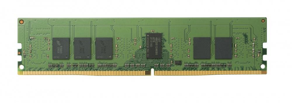 Memoria RAM HP DDR3, 2400MHz, 4GB, Non-ECC, SO-DIMM