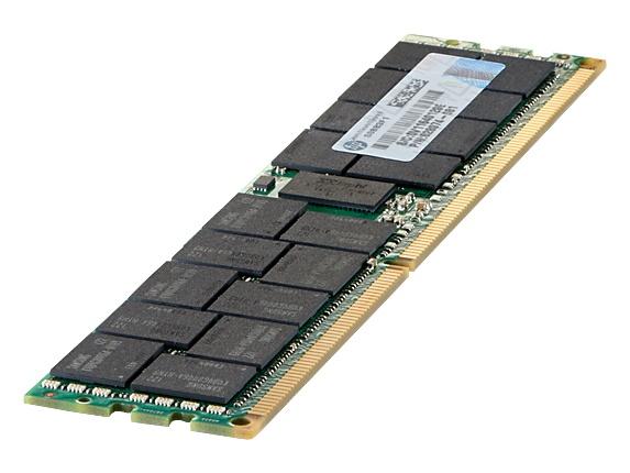 Memoria RAM HPE DDR3, 1066MHz, 16GB, CL7, Quad Rank x4