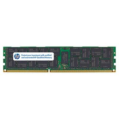 Memoria RAM HPE DDR3, 1333MHz, 2GB, ECC, CL9, Dual Rank x8