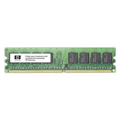 Memoria RAM HPE DDR3, 1600MHz, 8GB, CL11, ECC Registered, Dual Rank x4