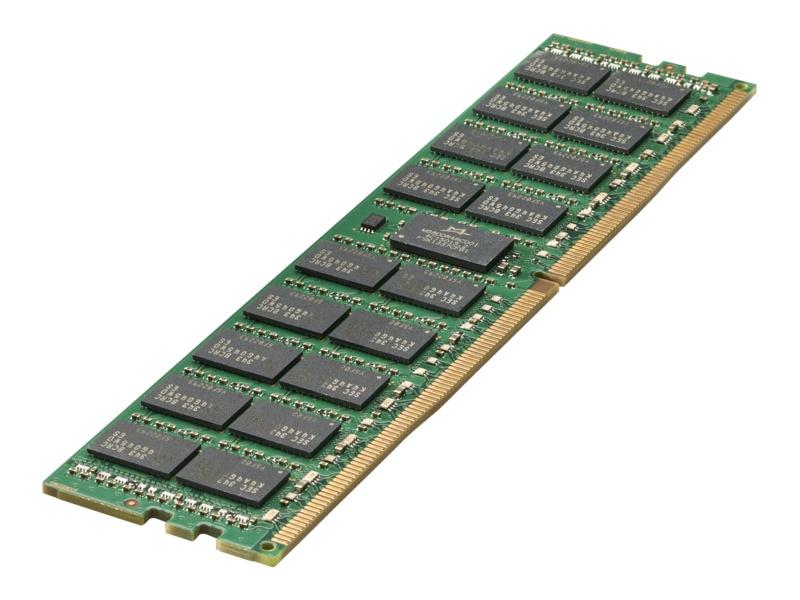 Memoria RAM HPE DDR4, 2666 MHz, 16GB, ECC, CL19