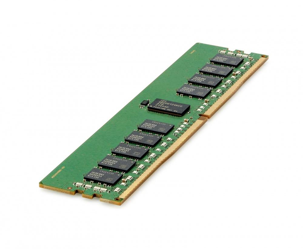 Memoria RAM HPE DDR4, 3200MHz, 16GB, ECC, CL22, Dual Rank x8
