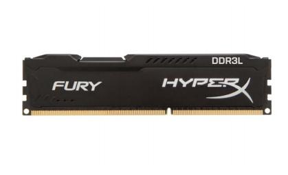 Memoria RAM HyperX FURY Black DDR3L, 1866MHz, 16GB (2 x 8GB), Non-ECC, CL11