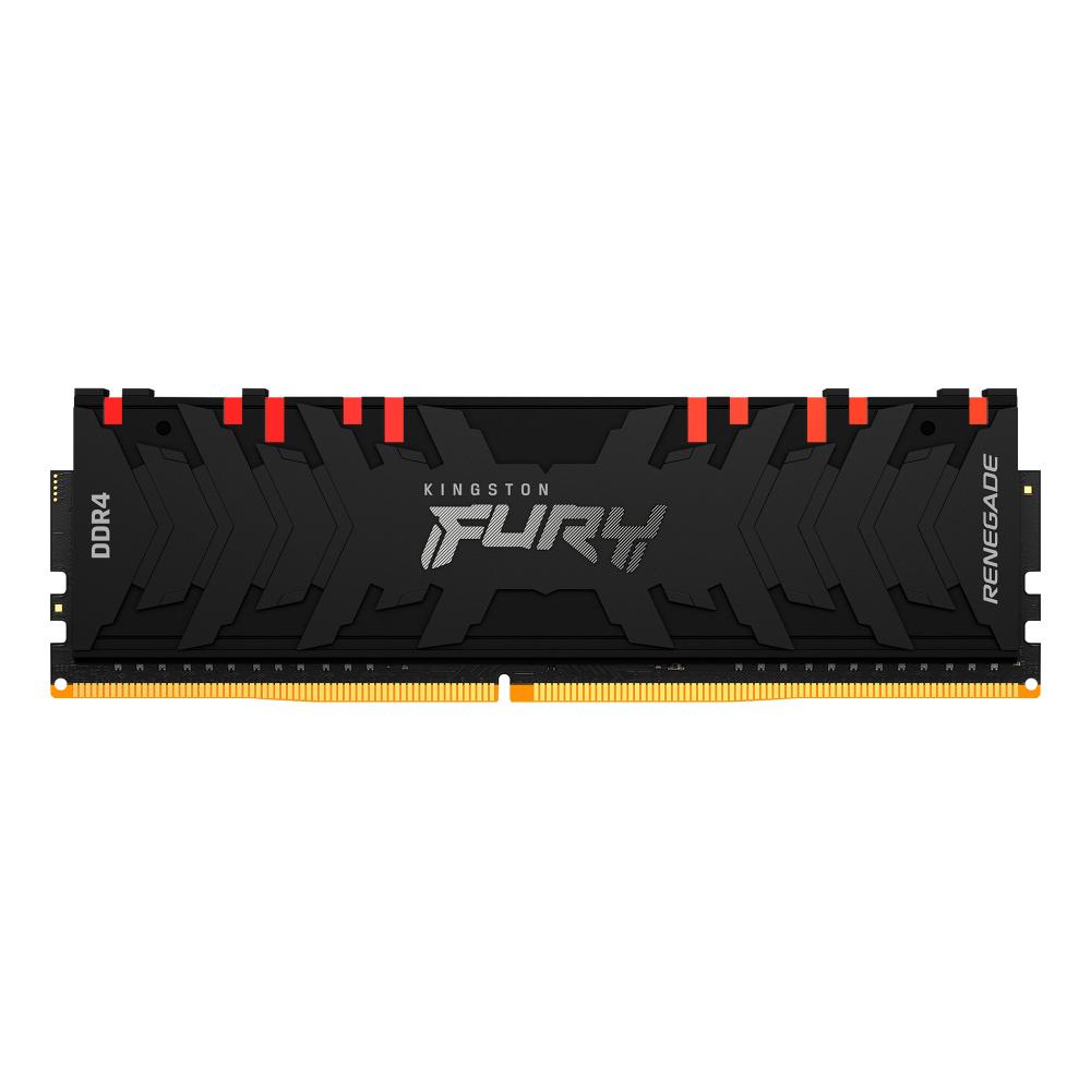 Memoria RAM HyperX Predator RGB DDR4, 3200MHz, 8GB, Non-ECC, CL16, XMP