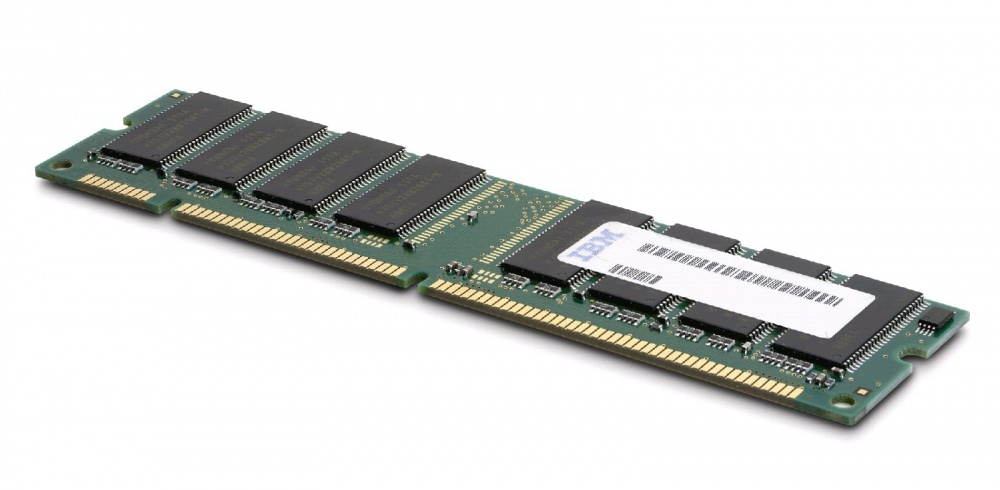 Memoria RAM IBM DDR3, 1866MHz, 8GB, CL13, ECC