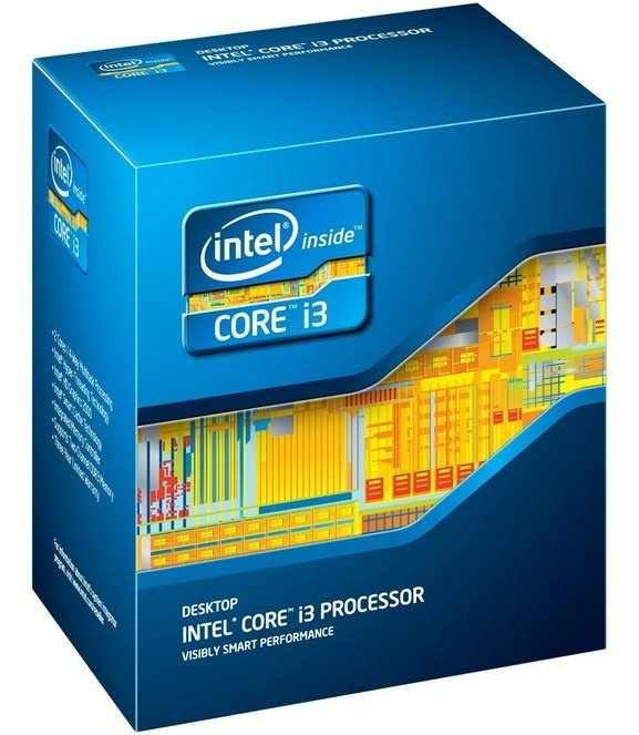 Procesador Intel Core i3-4150, S-1150, 3.50GHz, Dual-Core, 3MB L3 Cache (4ta. Generación - Haswell)