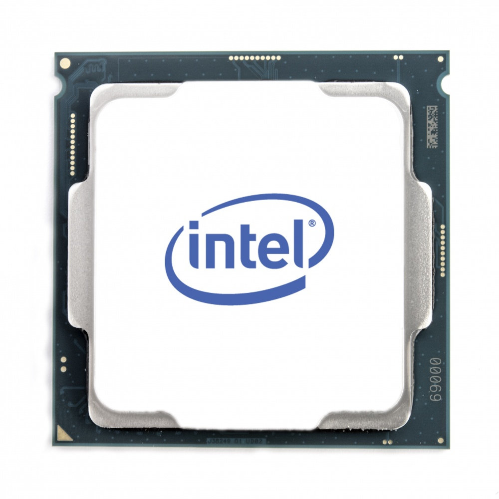 Procesador Intel Core i3-8100, S-1151, 3.60GHz, Quad-Core, 6MB Smart Cache (8va. Generación - Coffee Lake) ― Compatible solo con tarjetas madre serie 300