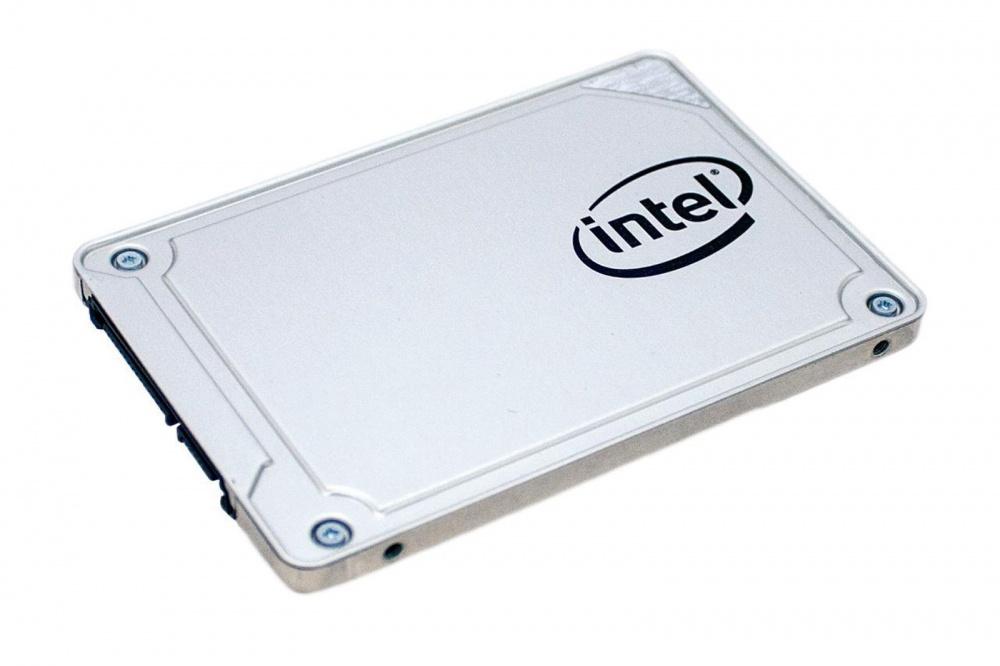 """SSD Intel 545s 256GB, SATA III, 2.5"""", 7mm"""