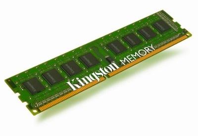Memoria RAM Kingston DDR3, 1333MHz, 8GB, CL9, ECC