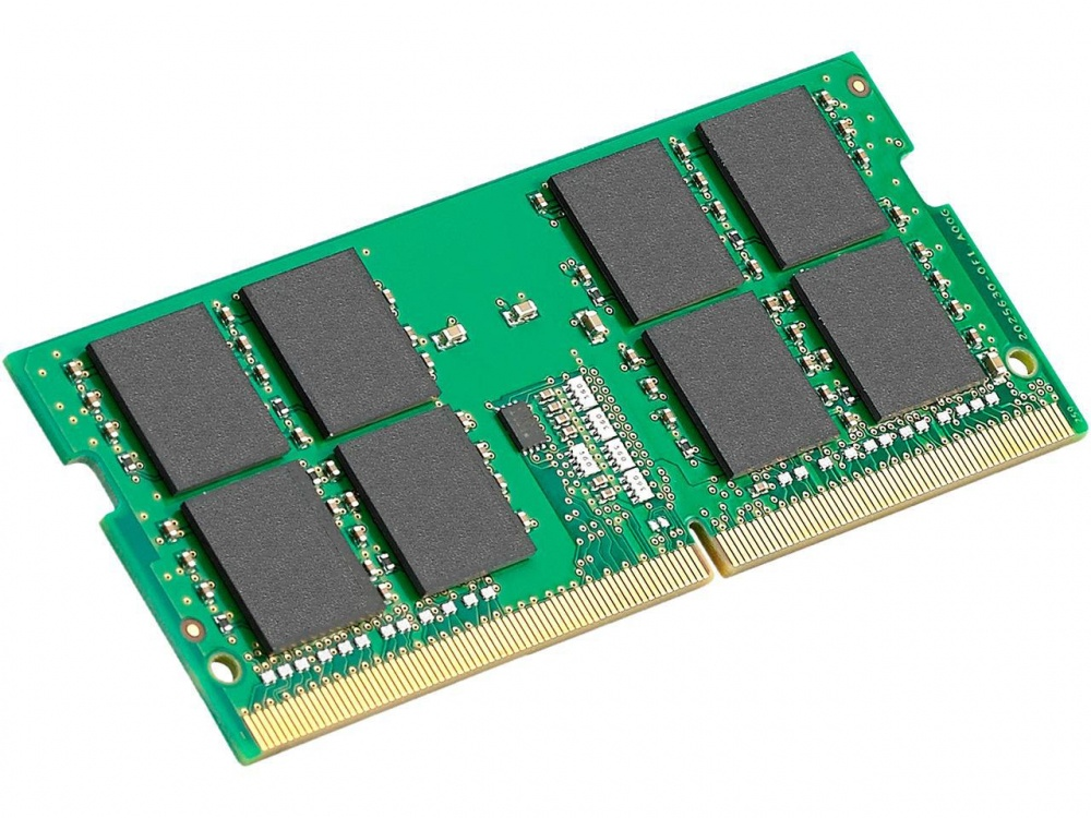 Memoria RAM Kingston DDR4, 2400MHz, 16GB, Non-ECC, CL17, SO-DIMM
