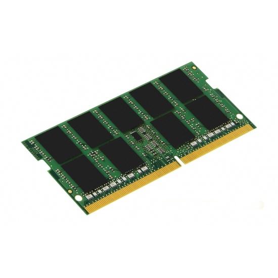 Memoria RAM Kingston DDR4, 2666MHz, 8GB, Non-ECC, CL17, SO-DIMM