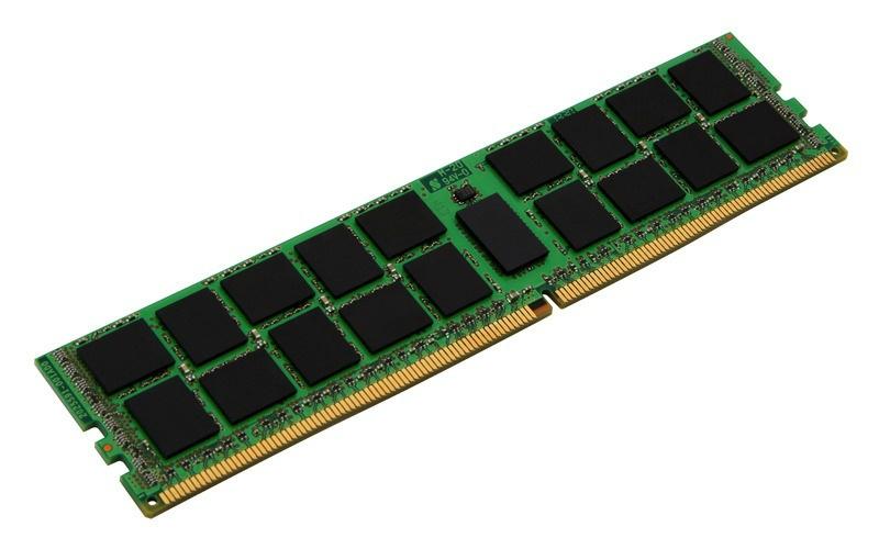 Memoria RAM Kingston DDR4, 2133MHz, 16GB, ECC, para Cisco