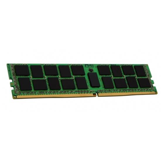 Memoria RAM Kingston DDR4, 2666MHz, 32 GB, ECC, CL19, Dual Rank x4