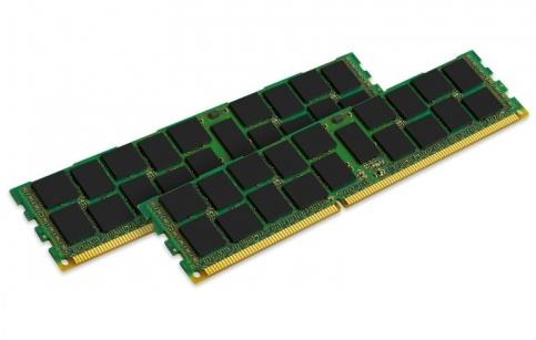 Memoria RAM Kingston DDR3, 1866MHz, 32GB (2 x 16GB), ECC Registered, para Apple Mac Pro