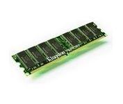 Memoria RAM Kingston DDR, 266MHz, 256MB, para HP