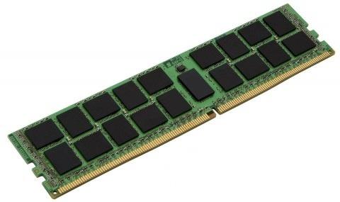 Memoria RAM Kingston DDR4, 2133MHz, 32GB, ECC, CL15, Quad Rank x4, para Dell
