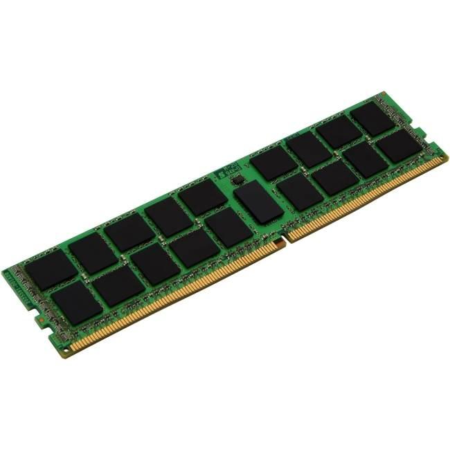Memorias RAM Kingston DDR4, 2666 MHz, 16 GB, ECC, CL19, Dual Rank x8