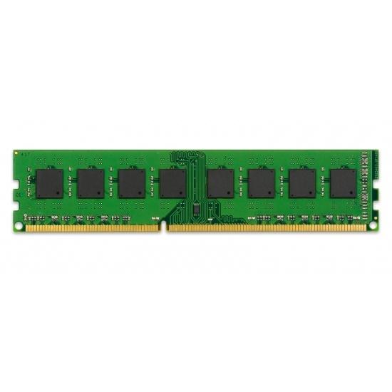Memoria RAM Kingston DDR3, 1333MHz, 4GB, Non-ECC, Single Rank x8