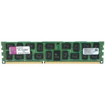 Memoria RAM Kingston DDR3, 1066MHz, 32GB, ECC, Quad Rank x4