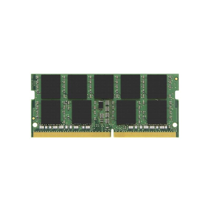 Memoria RAM Kingston DDR4, 2133MHz, 16GB, ECC, SO-DIMM, para HP