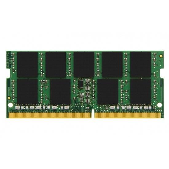 Memoria RAM Kingston DDR4, 2400MHz, 16GB, ECC, CL17, SO-DIMM