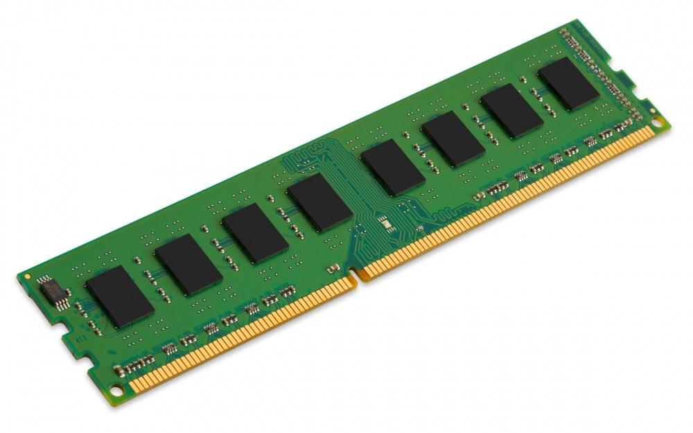 Memoria RAM Kingston System Specific DDR3, 1600MHz, 4GB, Non-ECC, Single Rank x8, para HP