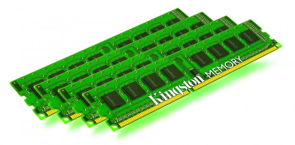 Memoria RAM Kingston DDR3, 1333MHz, 4GB, CL9, Non-ECC para Lenovo