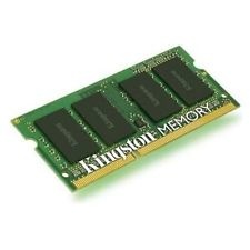 Memoria RAM Kingston DDR4, 2400MHz, 8GB, ECC, CL17, SO-DIMM