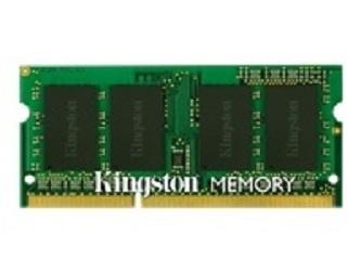 Memoria RAM Kingston DDR3, 1600MHz, 2GB, Non-ECC, SO-DIMM, para Lenovo ThinkPad X230