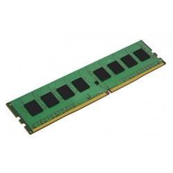 Memoria RAM Kingston DDR4, 2400MHz, 4GB, ECC, CL17, para Lenovo ThinkStation P320