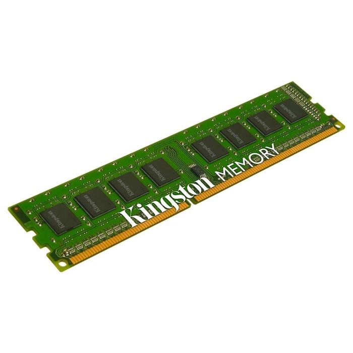 Memoria RAM Kingston DDR3, KTM-SX313E/8G,  1333MHz, 8GB, ECC, para IBM