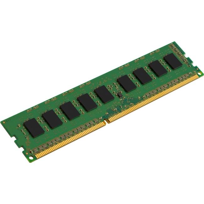 Memoria RAM Kingston DDR3, 1600MHz, 4GB, ECC Registered, Single Rank x8