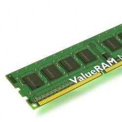 Memoria RAM Kingston DDR3, 1333MHz, 2GB, CL9, Non-ECC, Single Rank