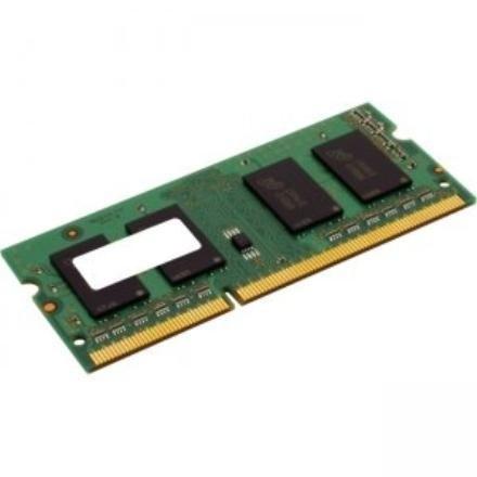 Memoria RAM Kingston DDR3, 1333MHz, 8GB, CL9, Non-ECC, SO-DIMM, 50 Piezas
