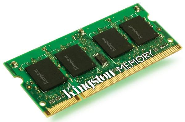 Memoria RAM Kingston DDR3L, 1333MHz, 4GB, CL9, ECC, SO-DIMM, Single Rank x8
