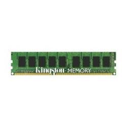 Memoria RAM Kingston DDR3, 1600MHz, 2GB, CL11, ECC, c/ TS