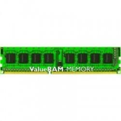 Memoria RAM Kingston DDR3, 1600MHz, 8GB, CL11, ECC Unbuffered