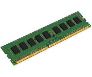 Memoria RAM Kingston DDR3, 1600MHz, 4GB, CL11, ECC, Single Rank x8, c/ TS Intel
