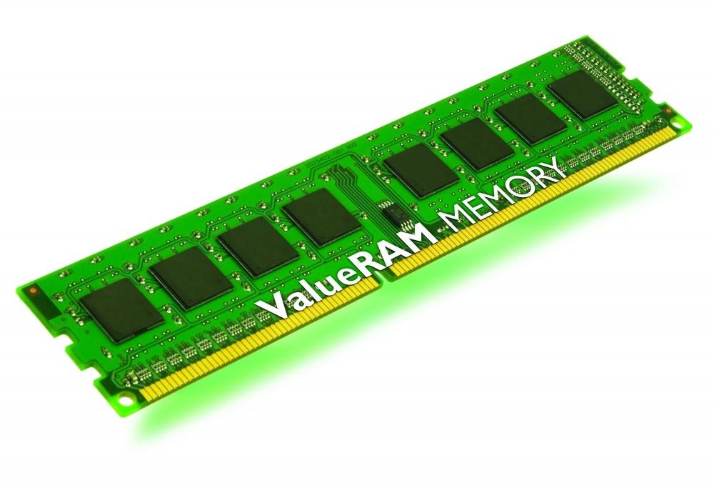 Memoria RAM Kingston DDR3L, 1600MHz, 4GB, CL11, ECC, 1.35V, c/ TS